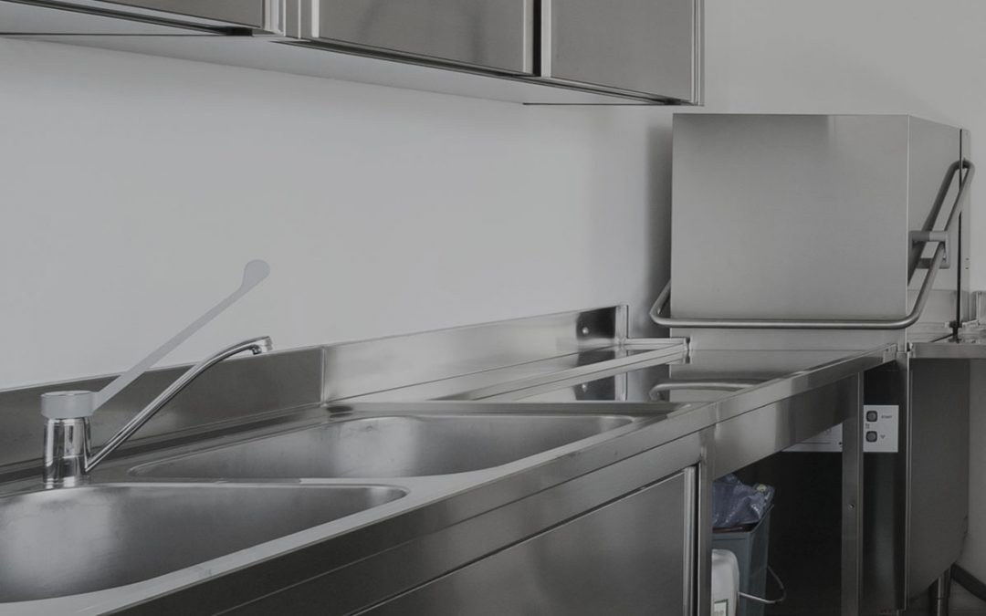 professional kitchen/ catering equipment