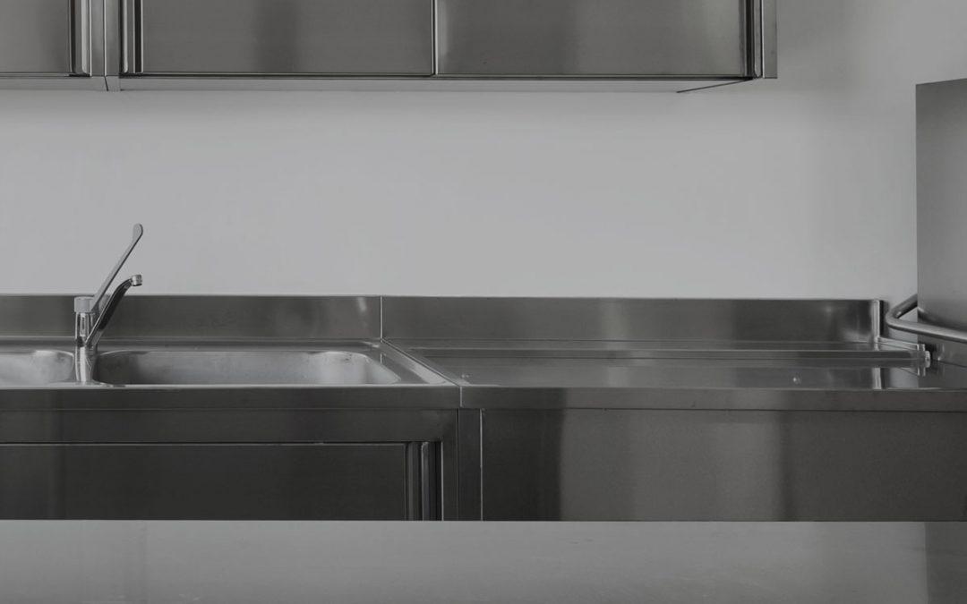 gastro kuchyňa/ neutrálne zariadenia